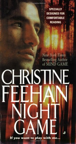 Christine Feehan Night Game