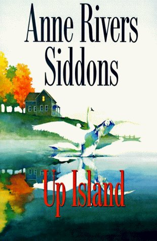 Anne Rivers Siddons Up Island