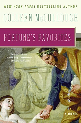 Colleen Mccullough Fortune's Favorites