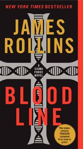 James Rollins Bloodline