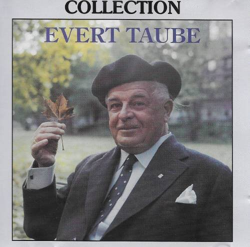 Evert Taube Collection