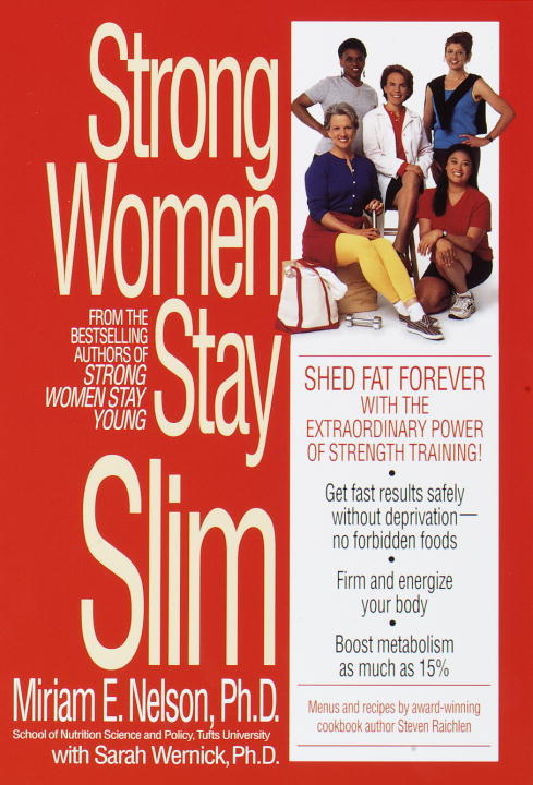 Miriam Nelson Strong Women Stay Slim
