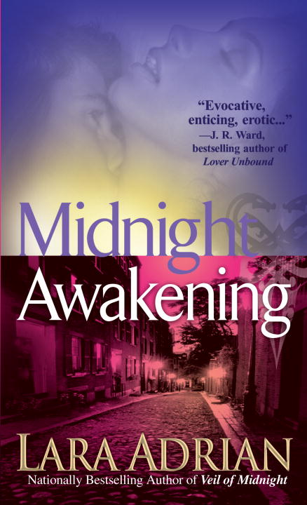 Lara Adrian Midnight Awakening