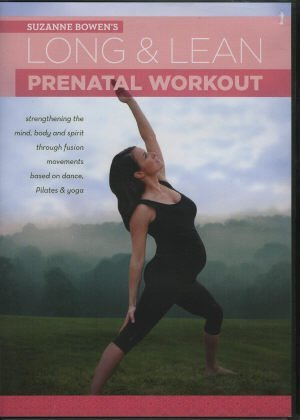 Long & Lean Prenatal Workout