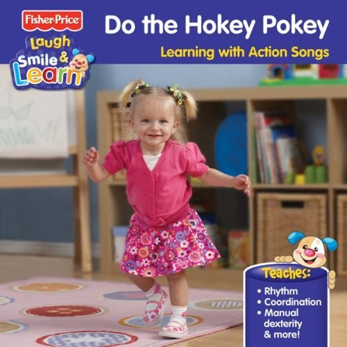 Do The Hokey Pokey Do The Hokey Pokey
