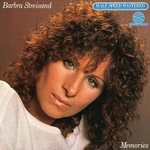 Barbra Streisand Memories