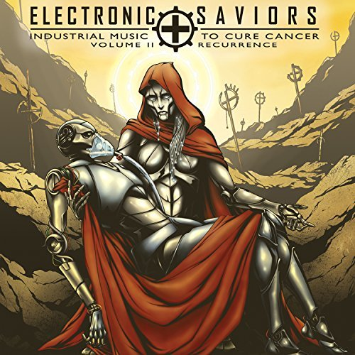 Electronic Saviors 2 Recurren Electronic Saviors 2 Recurren Digipak