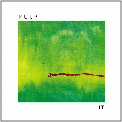Pulp It (2012 Re Issue) 180gm Vinyl