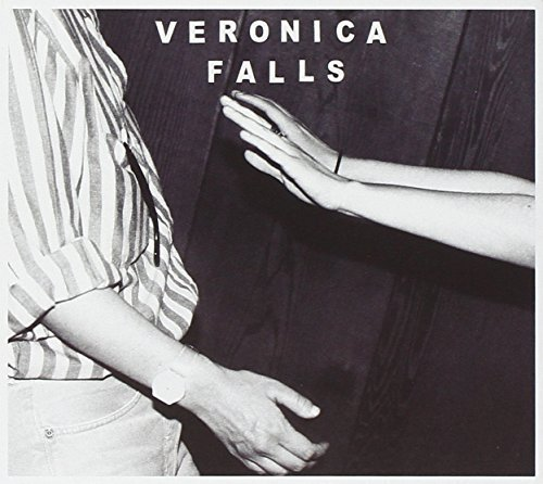 Veronica Falls Waiting For Something To Happe