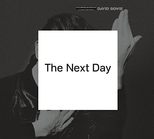 David Bowie Next Day Deluxe Edition Deluxe Ed. Digipak