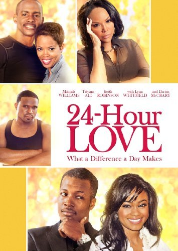 24 Hour Love Williams Ali Robinson Ws Nr
