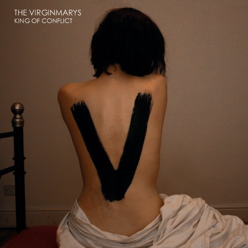 Virginmarys King Of Conflict