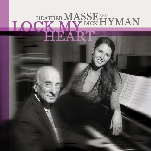 Heather & Dick Hyman Masse Lock My Heart Hybrid Sacd Sacd Hybrid