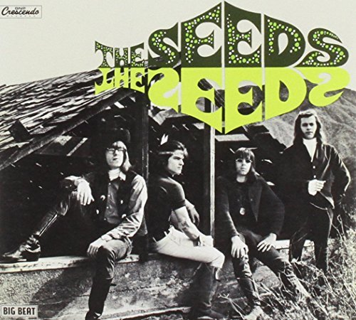 Seeds Seeds (reissue) Deluxe Ed.
