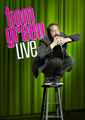 Tom Green Live Ws Nr