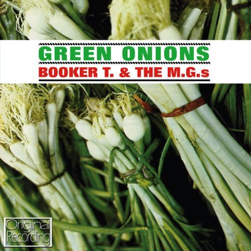 Booker T. & The Mg's Green Onions Import Gbr