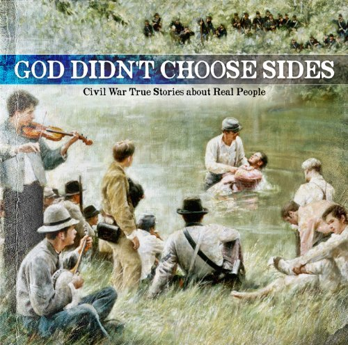 Marty Raybon Russell Moore Dal Vol. 1 God Didn't Choose Sides