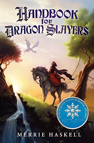 Merrie Haskell Handbook For Dragon Slayers