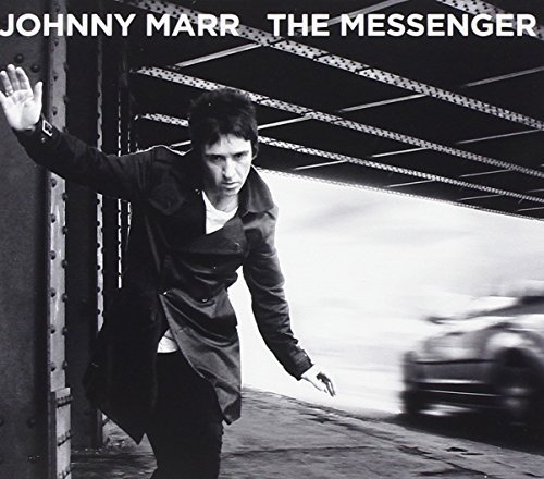 Johnny Marr Messenger