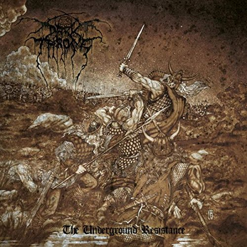 Darkthrone Underground Resistance