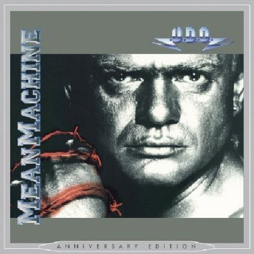 U.D.O. Mean Machine (anniversary Ed.)