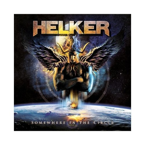Helker Somewhere In The Circle