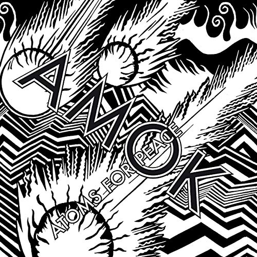Atoms For Peace Amok Amok