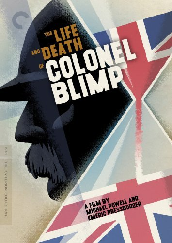 Life & Death Of Colonel Life & Death Of Colonel Nr 2 DVD Criterion