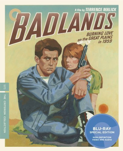 Badlands Badlands Pg Criterion