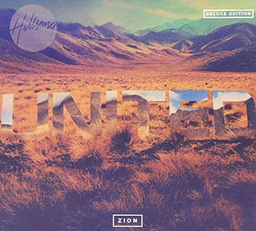 Hillsong United Zion Deluxe Edition Deluxe Ed. Incl. DVD