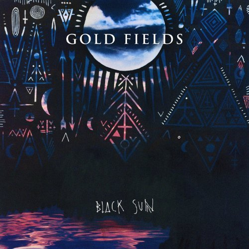 Gold Fields Black Sun 2 Lp