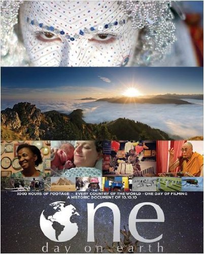 One Day On Earth One Day On Earth Nr