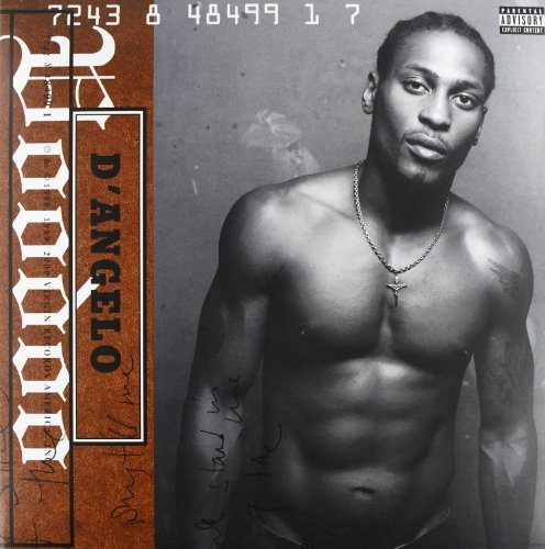 D'angelo Voodoo 2 Lp