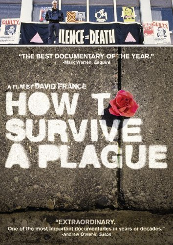 How To Survive A Plague How To Survive A Plague Ws Nr