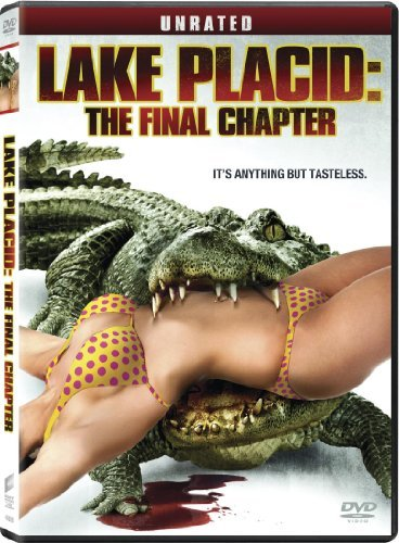 Lake Placid The Final Chapter Butler Englund Aws Ur