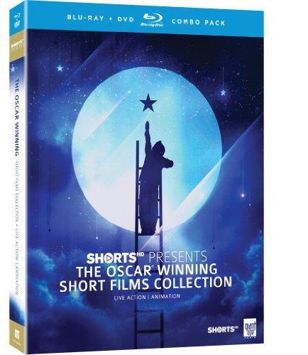 Shorts International Oscar Sho Shorts International Oscar Sho Blu Ray Ws Nr Incl. DVD