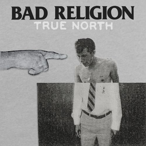 Bad Religion True North Incl. CD