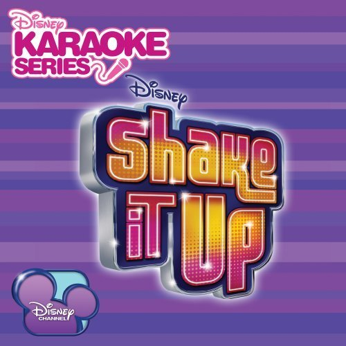 Disney Karaoke Series Shake It Up