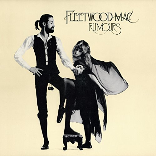 Fleetwood Mac Rumours Deluxe Edition (4cd 1d Deluxe Ed. 4 CD 1 DVD 1 Lp