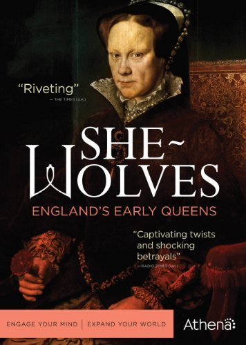 She Wolves England's Early Qu Castor Dr. Helen Nr