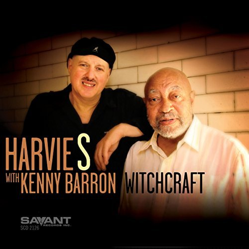 Harvie S With Kenny Barron Witchcraft