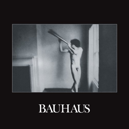 Bauhaus In The Flat Field Remastered