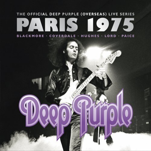 Deep Purple Live In Paris 1975 2 CD