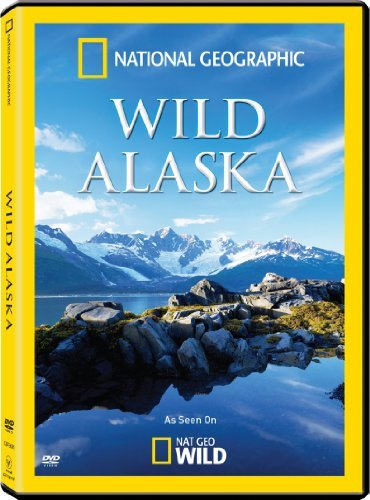Wild Alaska National Geographic Tvg