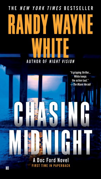 Randy Wayne White Chasing Midnight