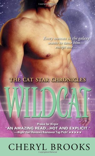 Cheryl Brooks Wildcat