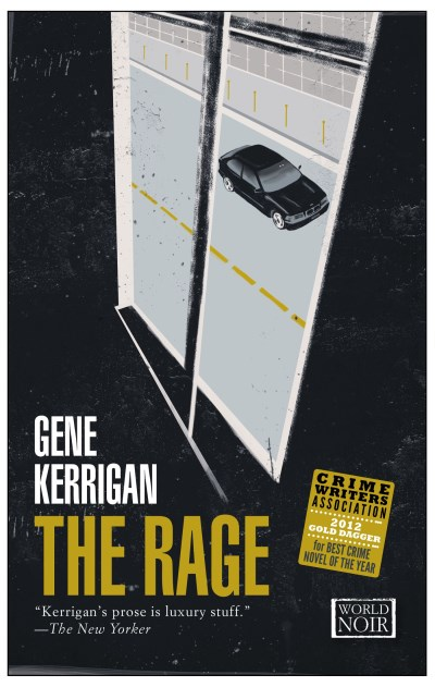 Gene Kerrigan Rage The