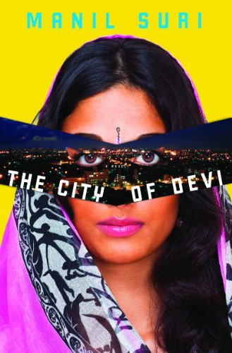 Manil Suri The City Of Devi