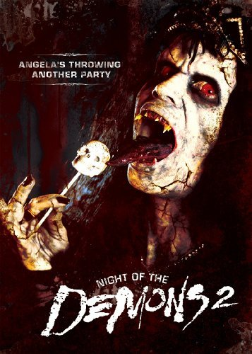 Night Of The Demons 2 (1994) Night Of The Demons 2 (1994) Aws R