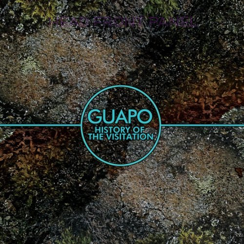 Guapo History Of The Visitation 2 Lp